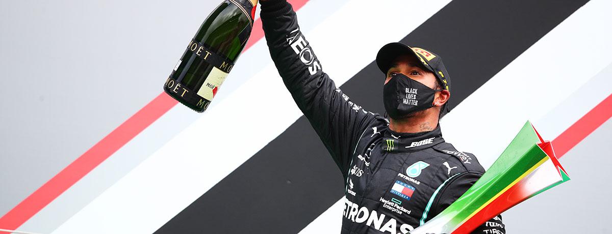 Formel 1: Rennvorschau & Wetten für den GP der Emilia-Romagna