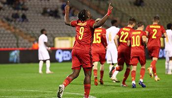 England - Belgien: Belgien will Tabellenführung weiter ausbauen