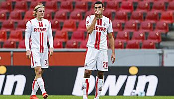 1. FC Köln – FC Bayern: Wenig Hoffnung für die Gastgeber