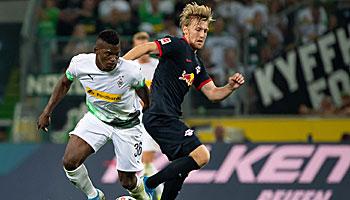 Gladbach – RB Leipzig: Fohlen peilen Premieren-Sieg an