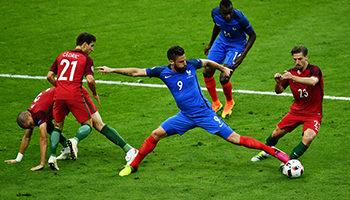 Frankreich - Portugal: Equipe Tricolore will die Revanche fürs EM-Finale