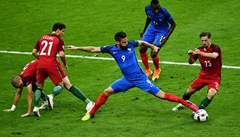 Frankreich – Portugal: Equipe Tricolore will die Revanche fürs EM-Finale