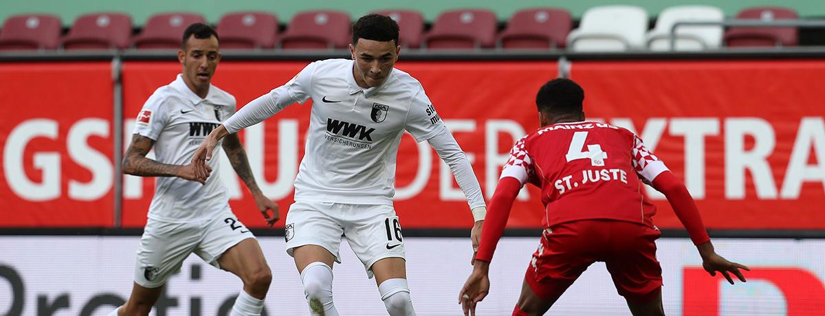 FSV Mainz 05 - FC Augsburg: Den Serientätern auf der Spur