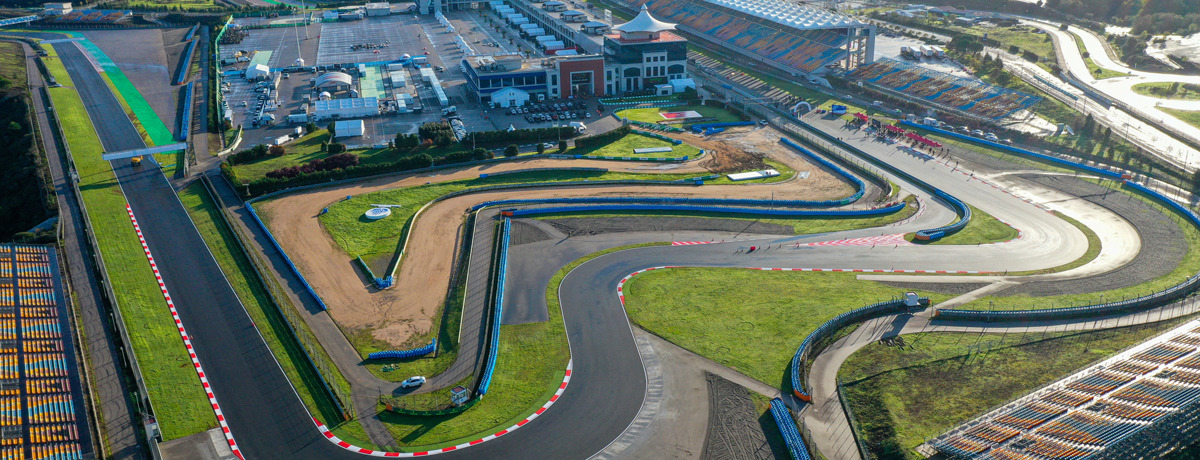 Formel 1: Rennvorschau & Wetten für den GP der Türkei