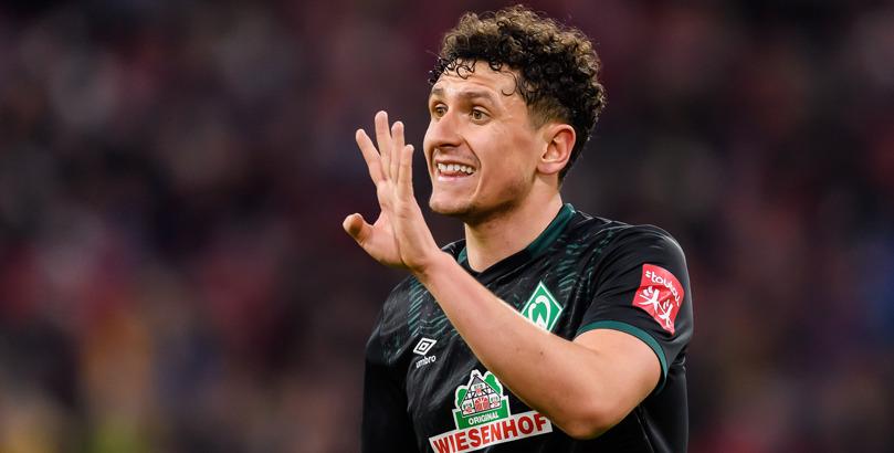 Werder Bremen - FC Bayern Bundesliga 2021