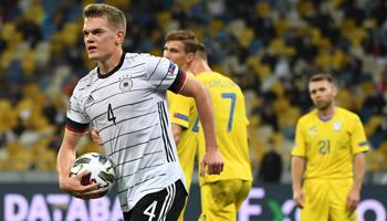 Deutschland - Tschechien: Der Zweck heiligt den Triple Header