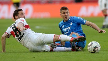 TSG Hoffenheim – VfB Stuttgart: Derby im Corona-Hotspot der Liga