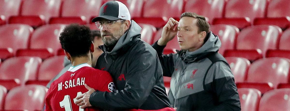 FC Liverpool - Manchester City: Letzte Titelchance für die Reds