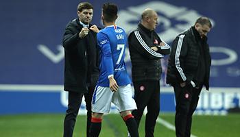 Die Wiederauferstehung der Glasgow Rangers