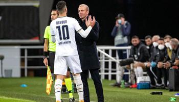 TSG Hoffenheim - Slovan Liberec: Kraichgauer gewinnen an Europapokal-Stabilität