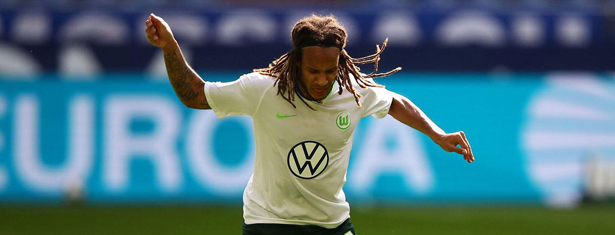 Schalke - VfL Wolfsburg: Remis-Könige zu Gast bei Sieglos-Vize