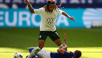 Schalke – VfL Wolfsburg: Remis-Könige zu Gast bei Sieglos-Vize
