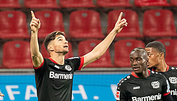 Arminia Bielefeld – Bayer Leverkusen: DSC muss Alario stoppen