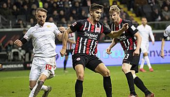 Union Berlin – Eintracht Frankfurt: Eisern gegen den Heimspiel-Fluch