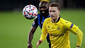 BVB – FC Brügge: Ein großer Schritt Richtung Achtelfinale