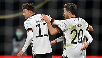 DFB-Team: Wer schafft es in den Kader zur EURO 2021?