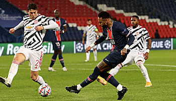 Manchester United – PSG: Gibt es wieder einen Auswärtssieg?