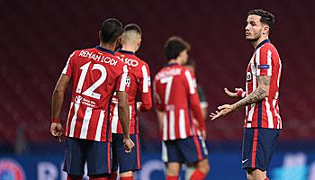 Atletico Madrid – FC Bayern: Rojiblancos unter Zugzwang