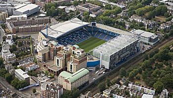 Chelsea – Tottenham: Stamford Bridge für die Spurs kein schöner Ort