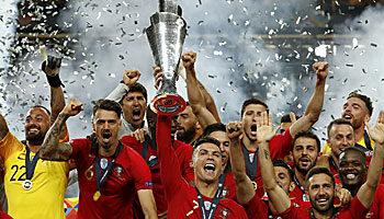 UEFA Nations League: Analyse und Erklärung