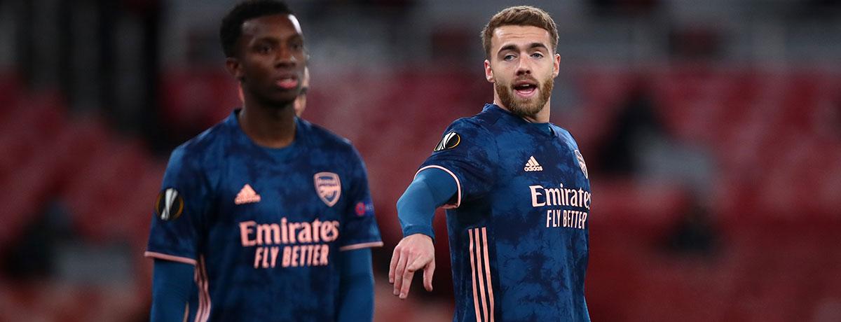 FC Arsenal: Die harmlosesten Gunners aller Zeiten