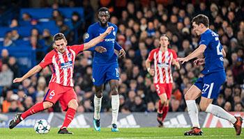 Atletico – Chelsea: Ein echter CL-Dauerbrenner