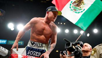 Saul Alvarez vs Callum Smith: Canelo räumt im Super-Mittelgewicht auf