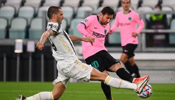 FC Barcelona – Juventus Turin: Bühne frei für die Messi-CR7-Show