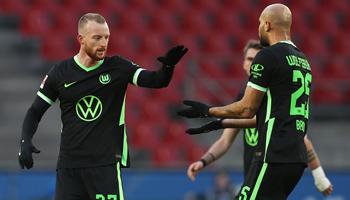 VfL Wolfsburg – FC Bayern: Die Wölfe setzen auf die Heimstärke