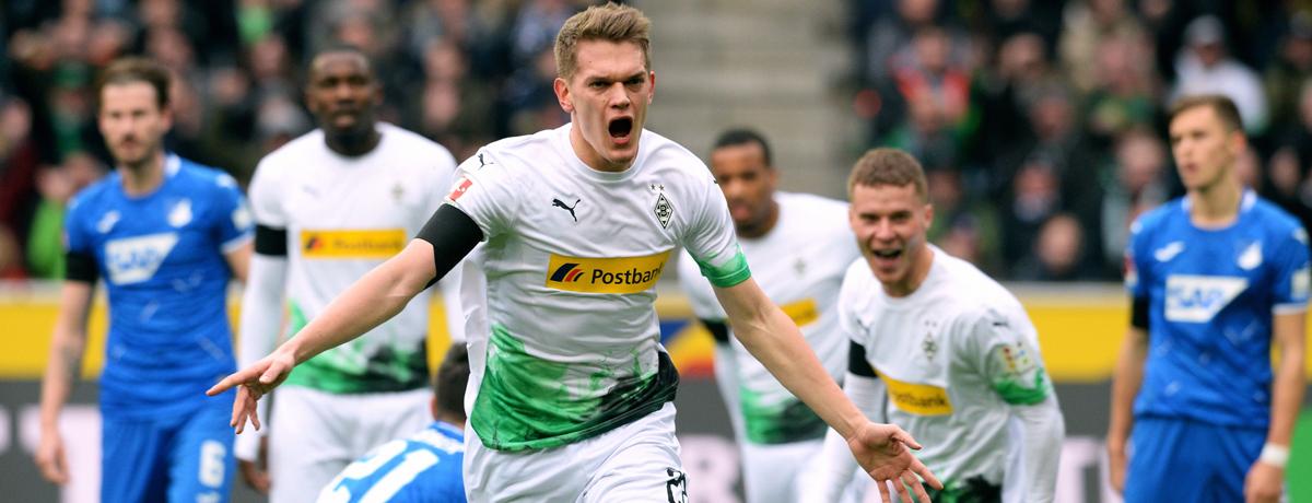 Borussia Mönchengladbach - TSG Hoffenheim: Wer findet seine Europa-Form?