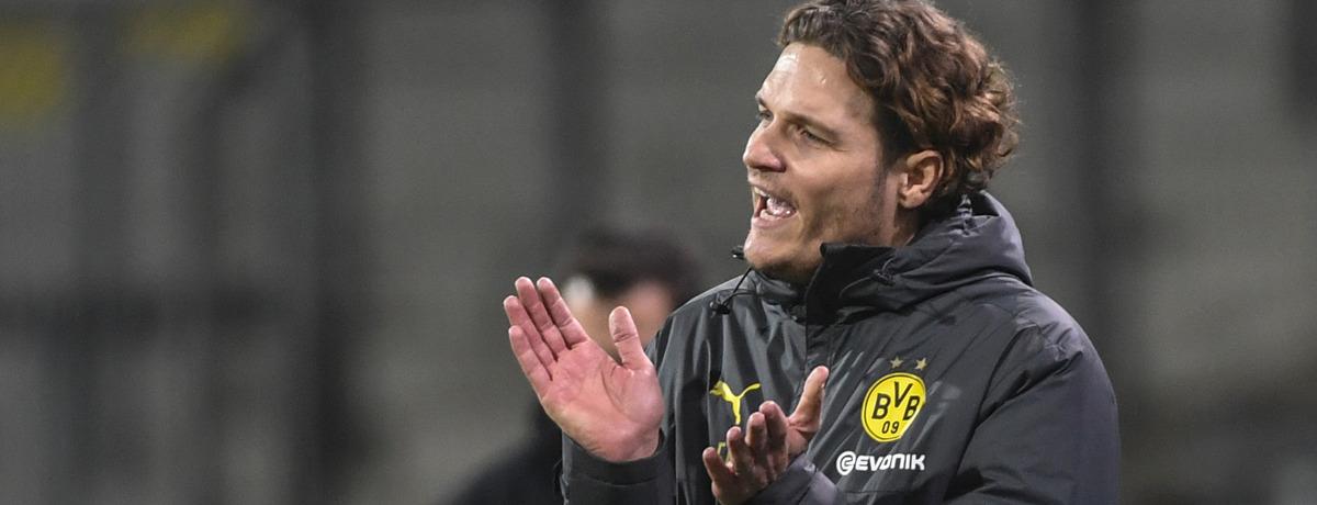 VfL Wolfsburg - BVB Bundesliga 2020/21