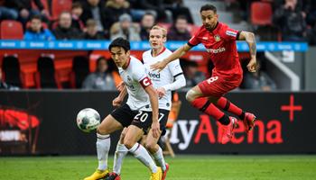 Bayer Leverkusen – Eintracht Frankfurt: Gibt es erneut eine Lehrstunde für die SGE?
