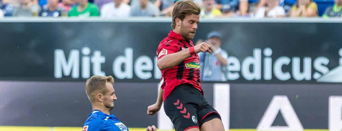TSG Hoffenheim - SC Freiburg: Kurze Winterpause als Trumpf für die Nordbadener