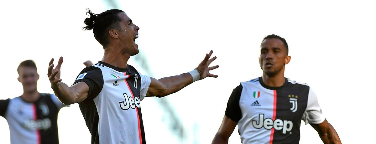 Juventus - FC Turin: Alte Dame muss im Derby Sturmpotenzial entfesseln