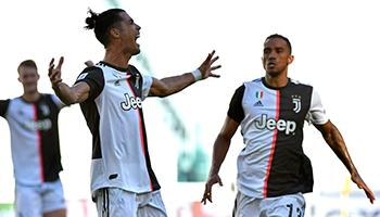Juventus – FC Turin: Alte Dame muss im Derby Sturmpotenzial entfesseln