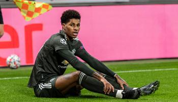 Manchester United – Manchester City: Hält die Schockstarre der Red Devils an?