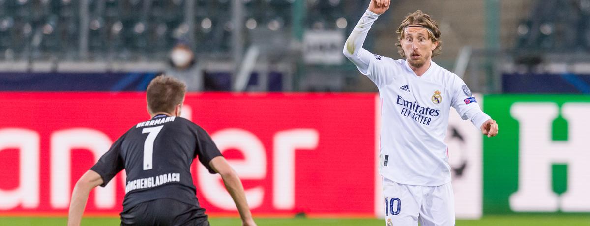 Real Madrid - Mönchengladbach: Showdown mit 3 Szenarien