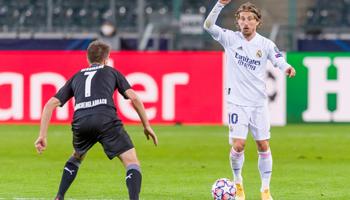 Real Madrid – Mönchengladbach: Showdown mit 3 Szenarien