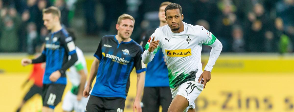 SC Paderborn - Borussia Mönchengladach Vorschau Bundesliga 2019/20