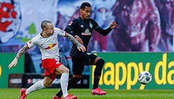 Werder Bremen – RB Leipzig: Trainer-Theater vor Pokal-Halbfinale