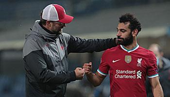 RB Leipzig – FC Liverpool: BL-Klubs liegen Klopp