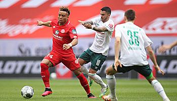 Werder Bremen – FSV Mainz 05: Die Statistik spricht für die Gäste