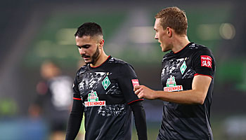 Werder Bremen – VfB Stuttgart: Bitte endlich wieder einen Sieg