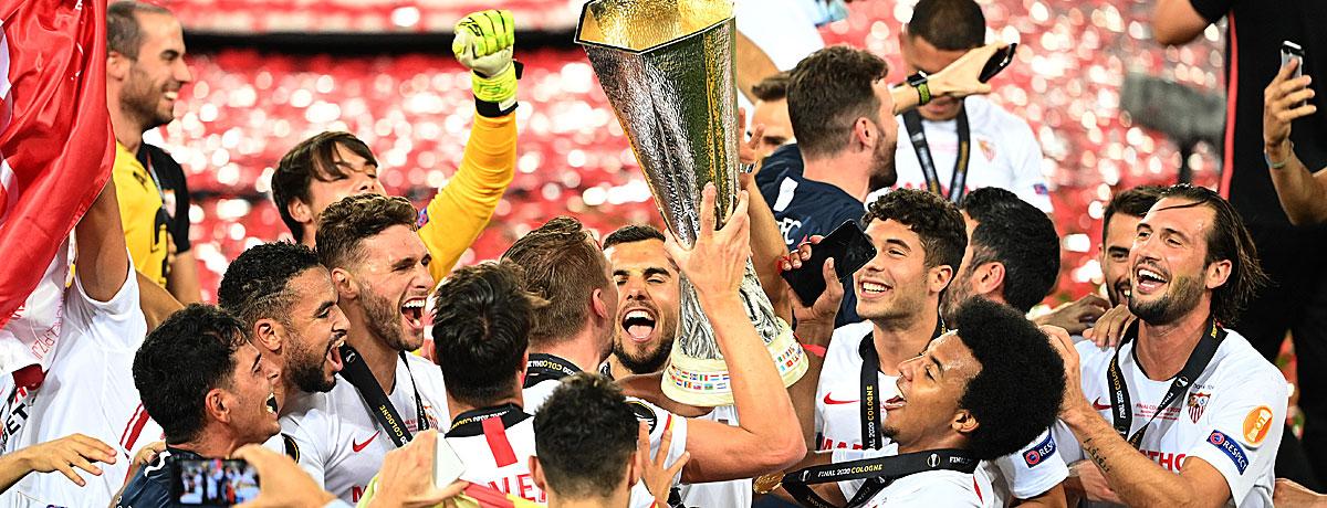Europa League Sieger Quoten