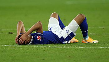 Bundesliga Abstiegskampf: Wer folgt S04?