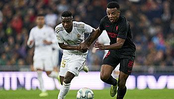 FC Sevilla - Real Madrid: Spitzt sich die Königliche Krise zu?