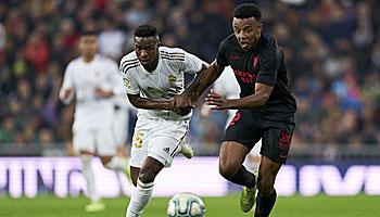 FC Sevilla – Real Madrid: Spitzt sich die Königliche Krise zu?