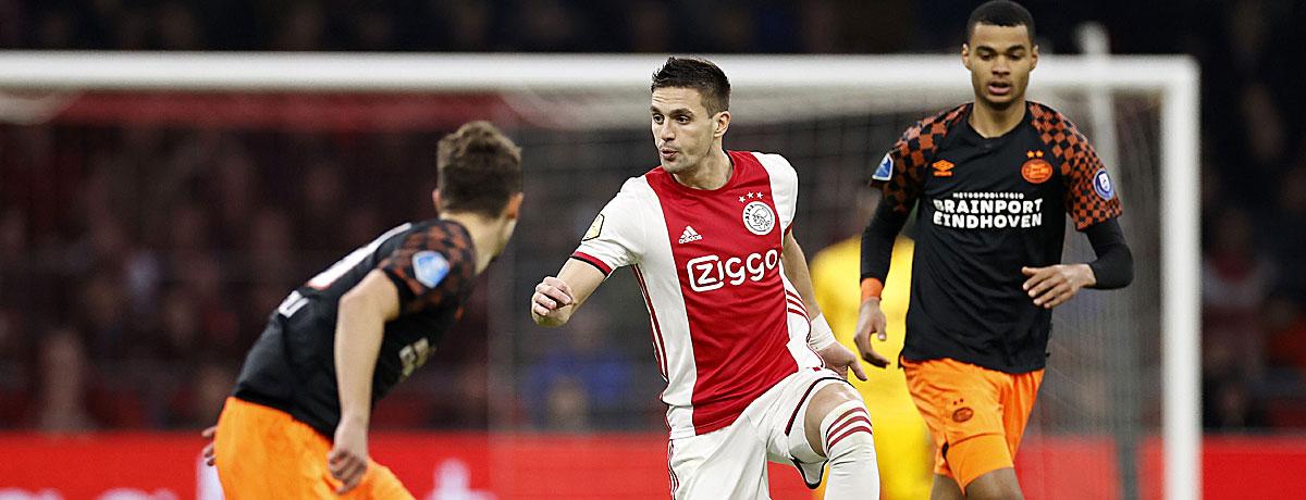 Ajax und PSV