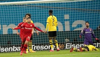 Bayer Leverkusen – BVB: Vier gewinnt im West-Duell