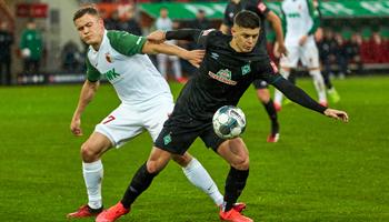 Werder Bremen – FC Augsburg: Gegenseitige Lieblingsgegner